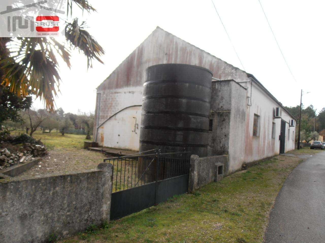 Armazém para arrendar, Fátima, Santarém - Foto 3