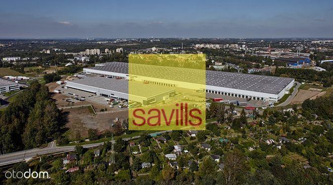 Magazyn, klasa A, 20 000 m2, Chorzów