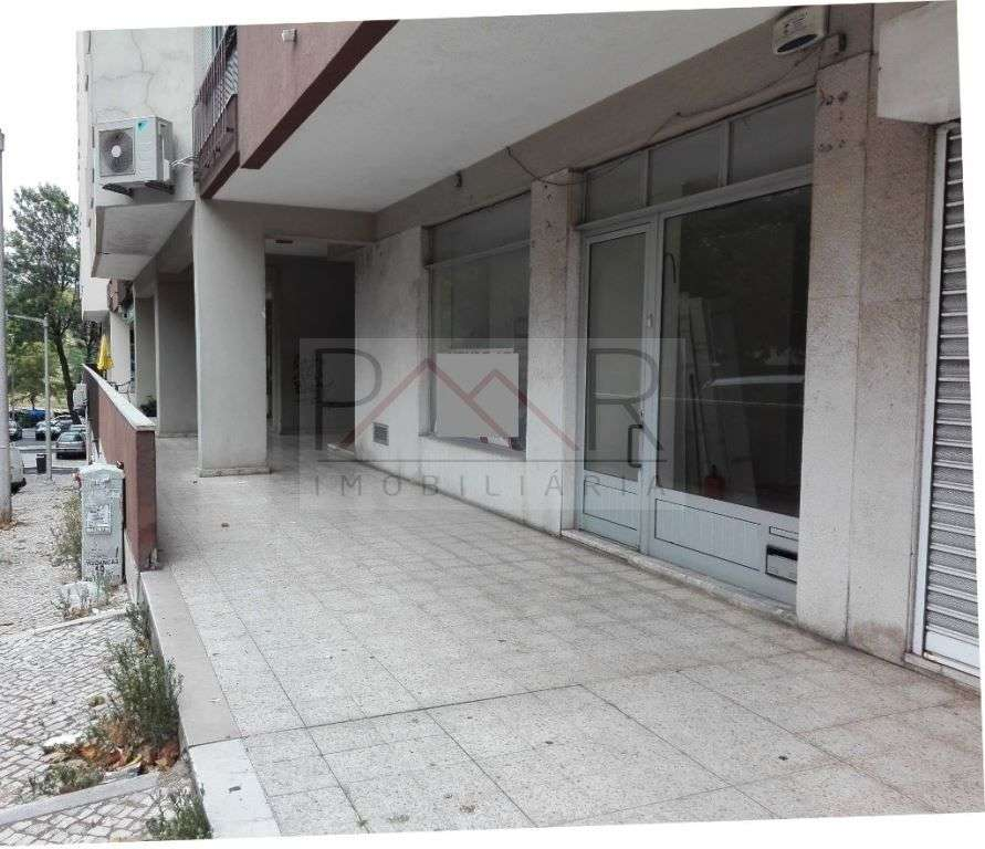 Escritório para comprar, Lumiar, Lisboa - Foto 9