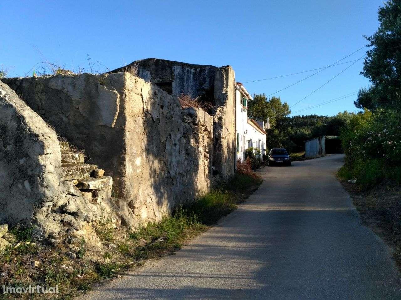 Terreno para comprar, Alcoentre, Azambuja, Lisboa - Foto 2