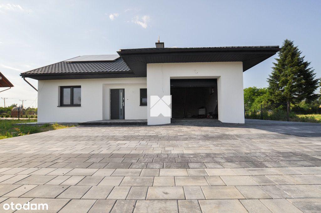 Dom w stanie deweloperskim- wysoki standard!
