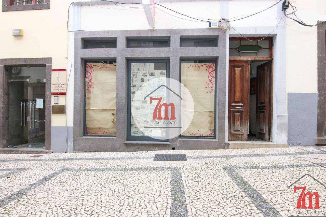 Prédio para comprar, Sé, Ilha da Madeira - Foto 2