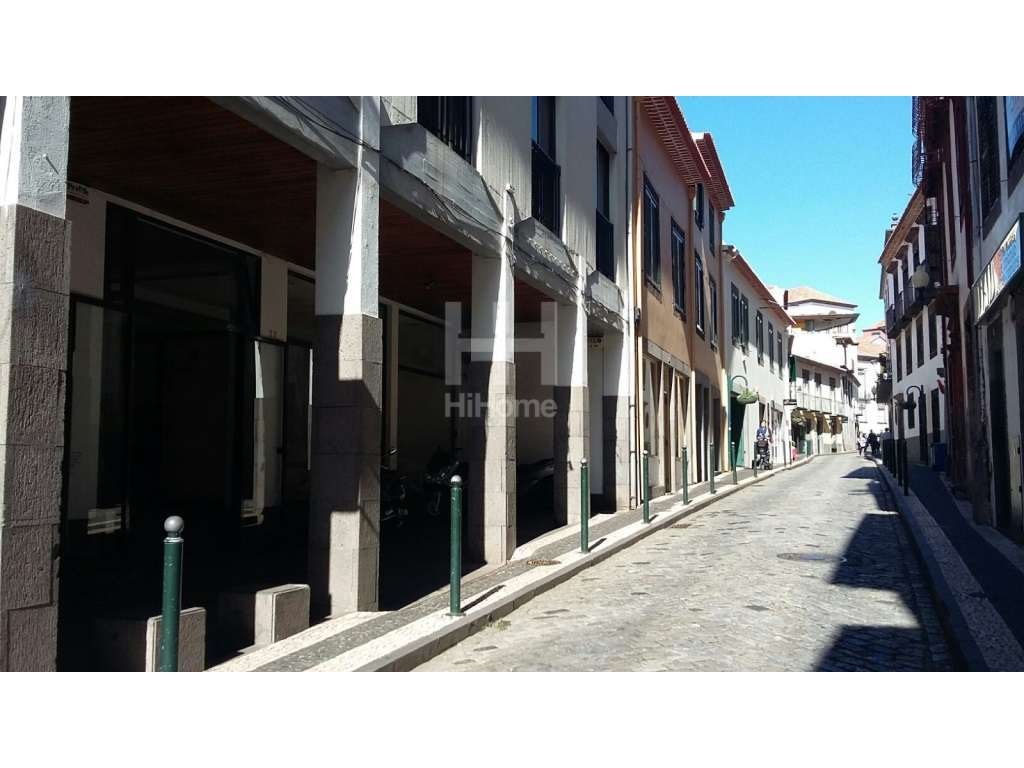 Loja para comprar, Sé, Funchal, Ilha da Madeira - Foto 5