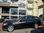 Mercedes-Benz C 200 CDi Classic BE Aut. - 37