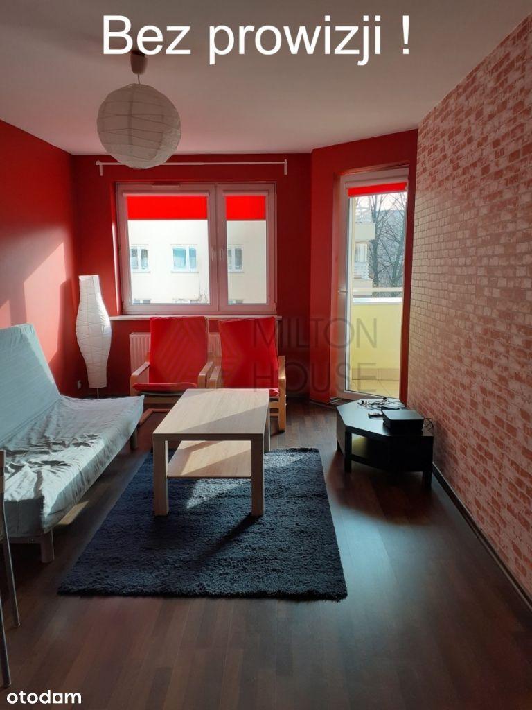 Przestronne 2 pokoje + loggia + garaż w cenie!