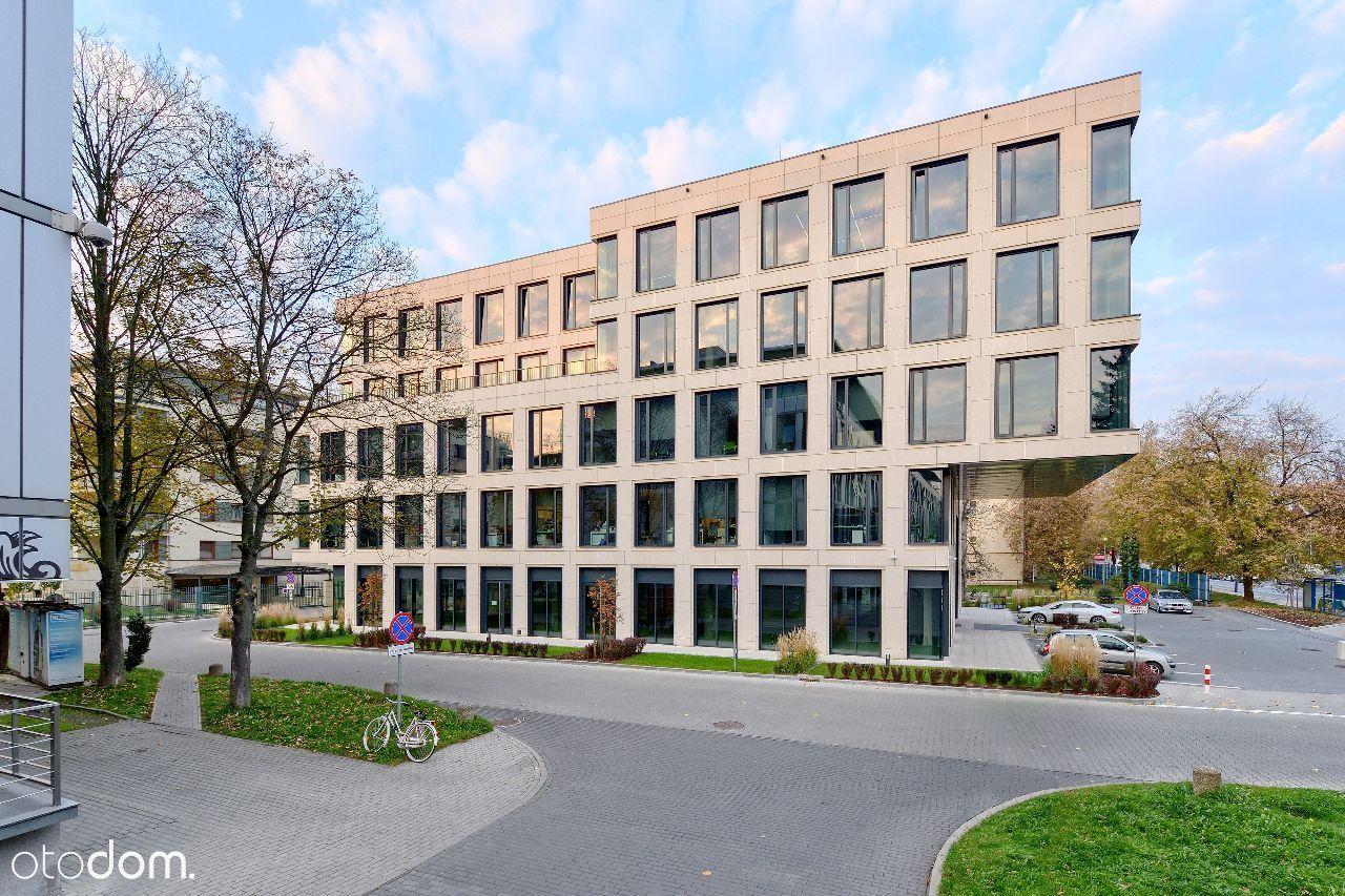 Lokal biurowy 163 m2 WYSOKIEJ KLASY Rondo Młyńskie