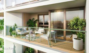Mieszkanie 3-pokojowe 50,66mkw z loggią.