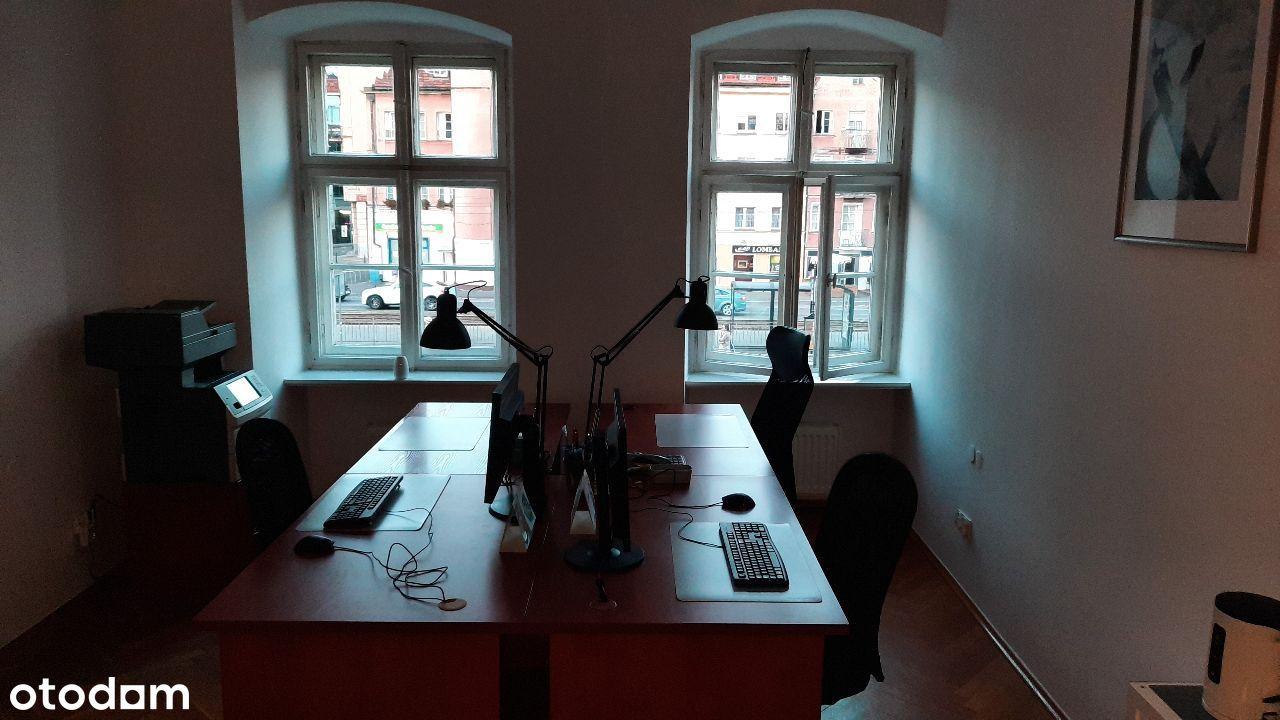 Wynajem pow. biurowych K. Wielkiego 15, Wrocław