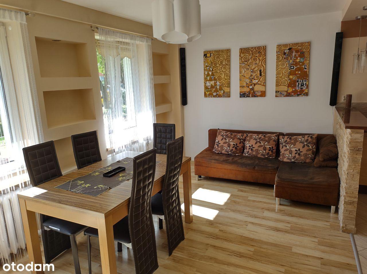3-pokojowe mieszkanie bez piecyka - LSM Lublin