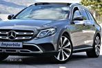 Mercedes-Benz E 220 d 4-Matic All-T.Avantgarde - 4