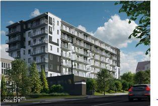 Nowe, trzypokojowe mieszkanie Luna House M44