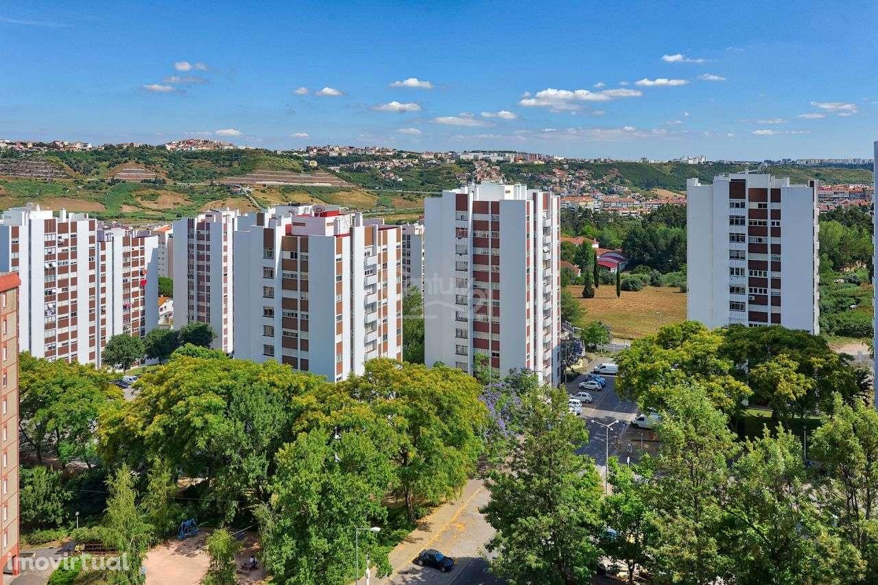 Apartamento para comprar, Santo António dos Cavaleiros e Frielas, Loures, Lisboa - Foto 10