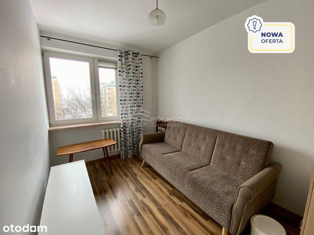 2 pokoje, 45m2, Mokotów / Metro Wilanowska
