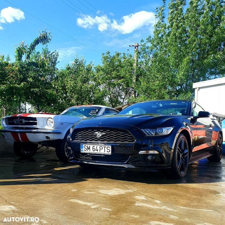 Ford Mustang MK6 - 9