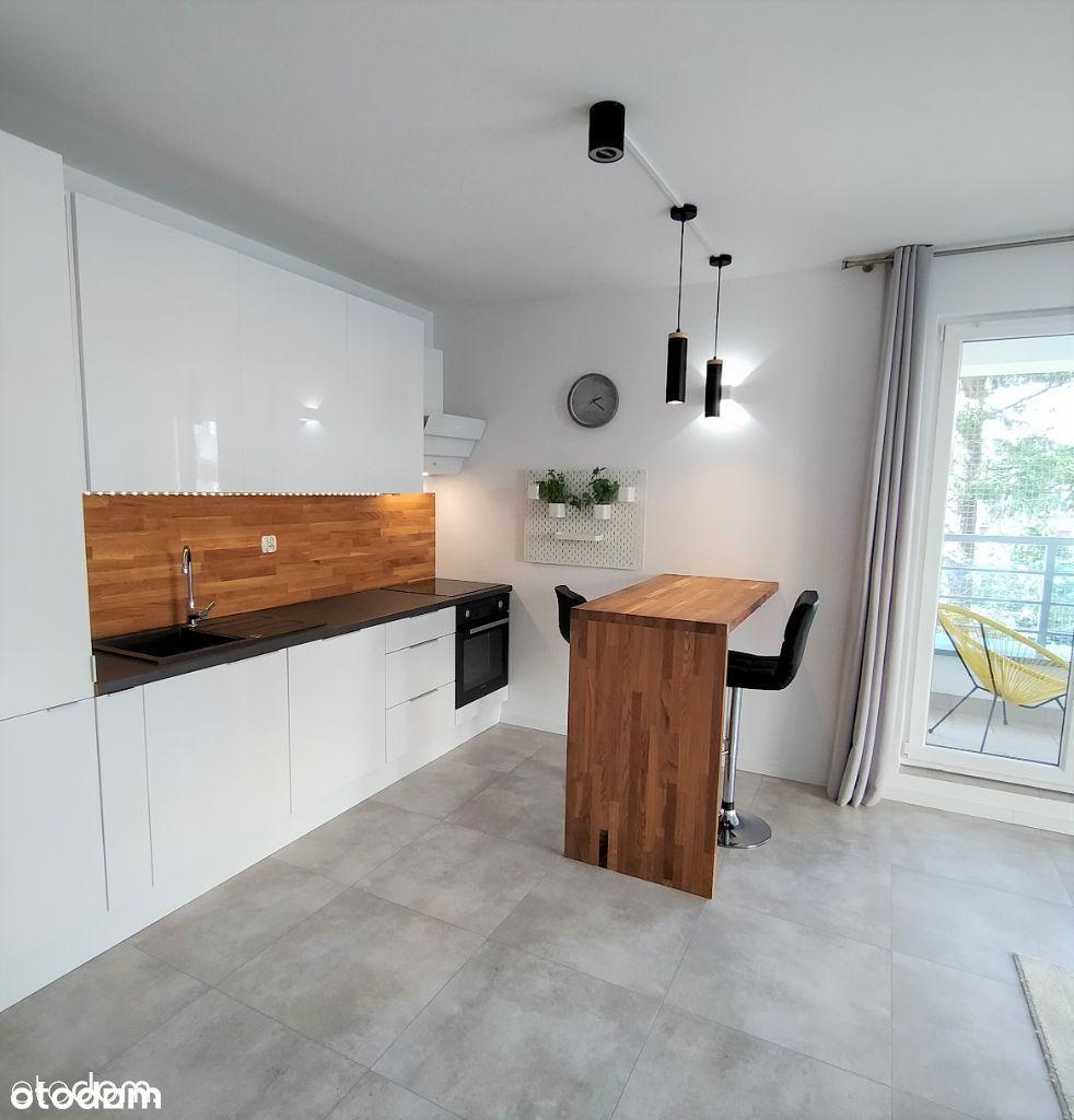 2 pokoje - Gumieńce - 3-letnie mieszkanie