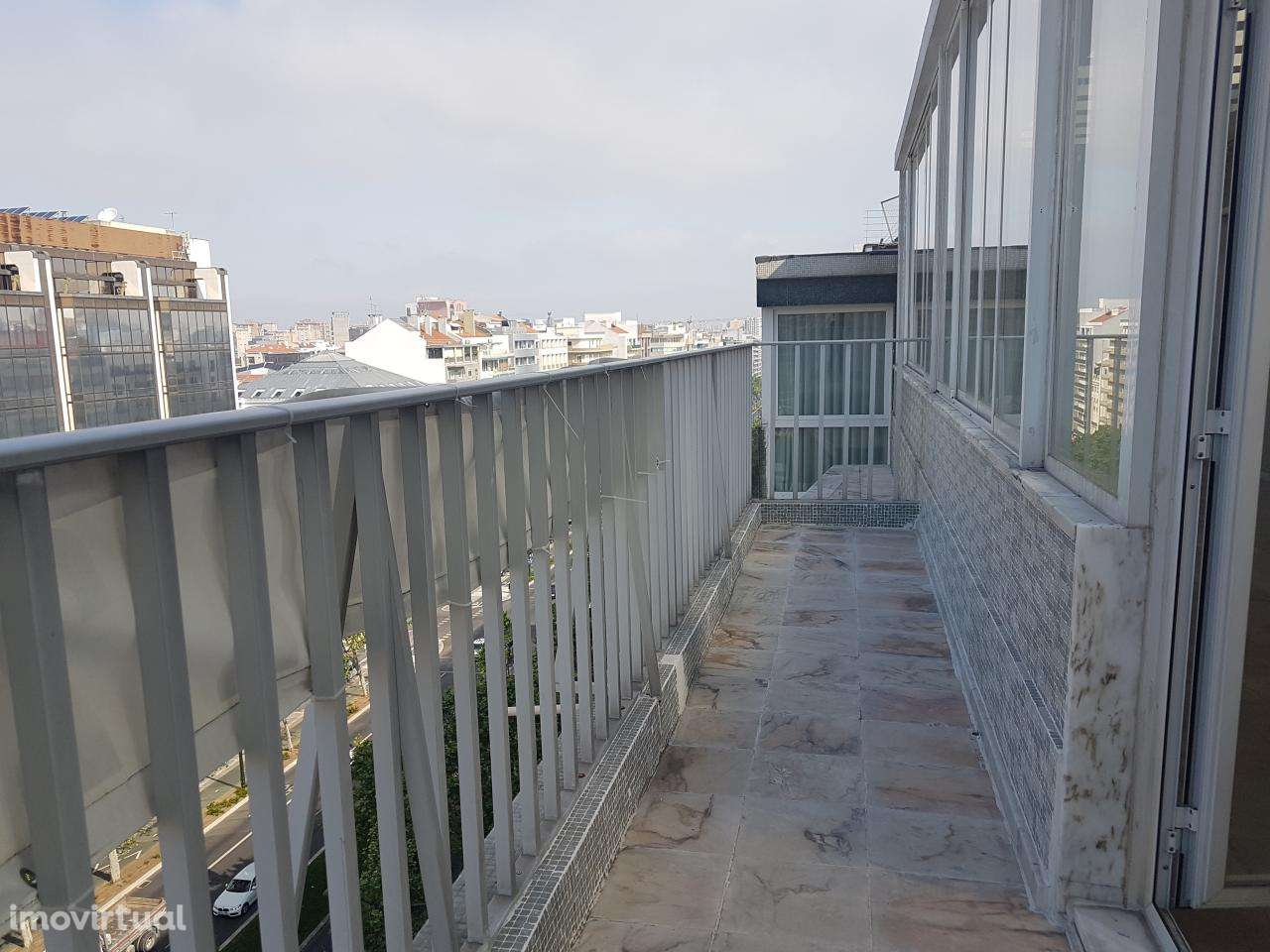 Apartamento para arrendar, Avenidas Novas, Lisboa - Foto 2