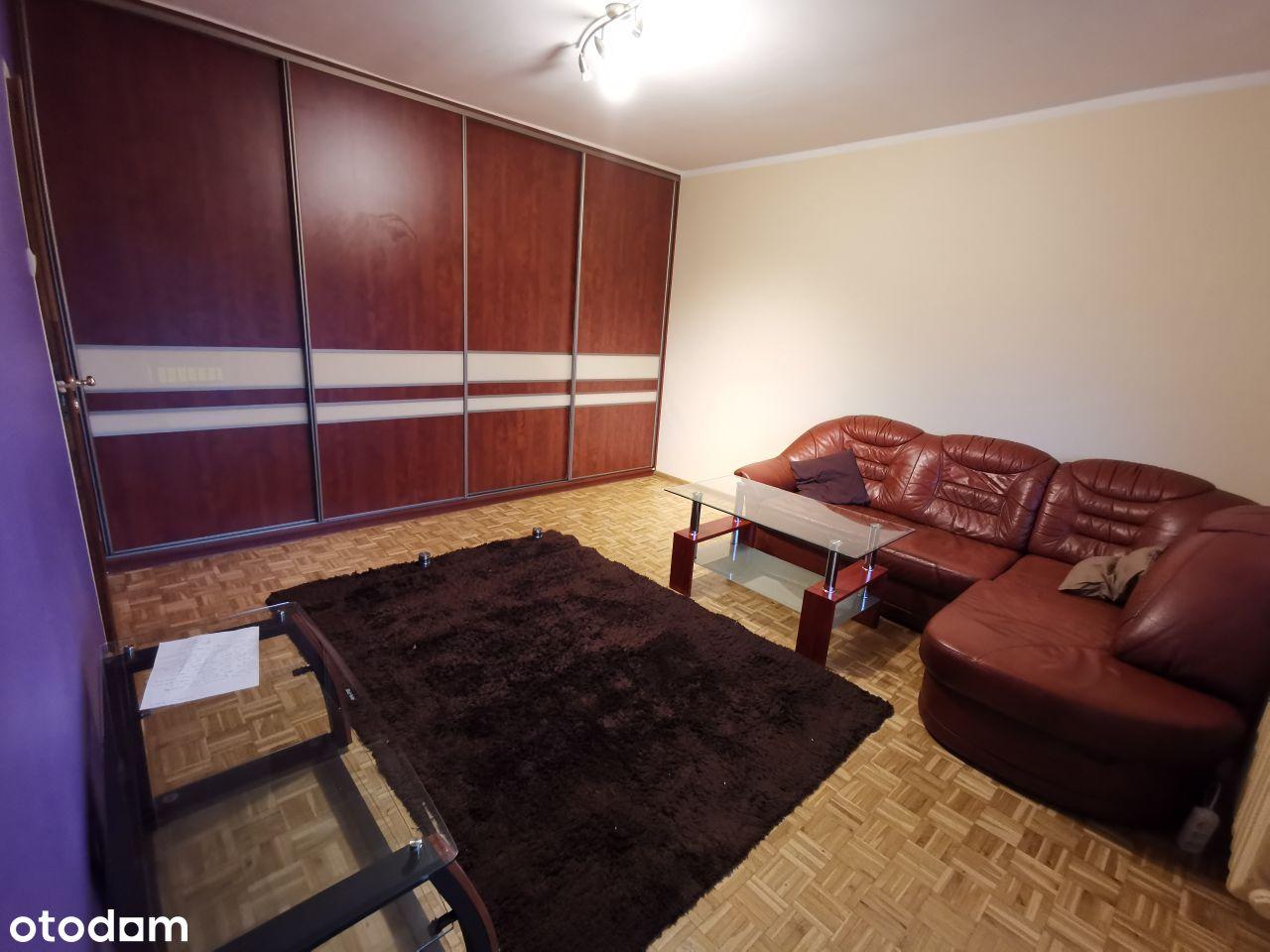Wynajmę mieszkanie 42m2 Gocław