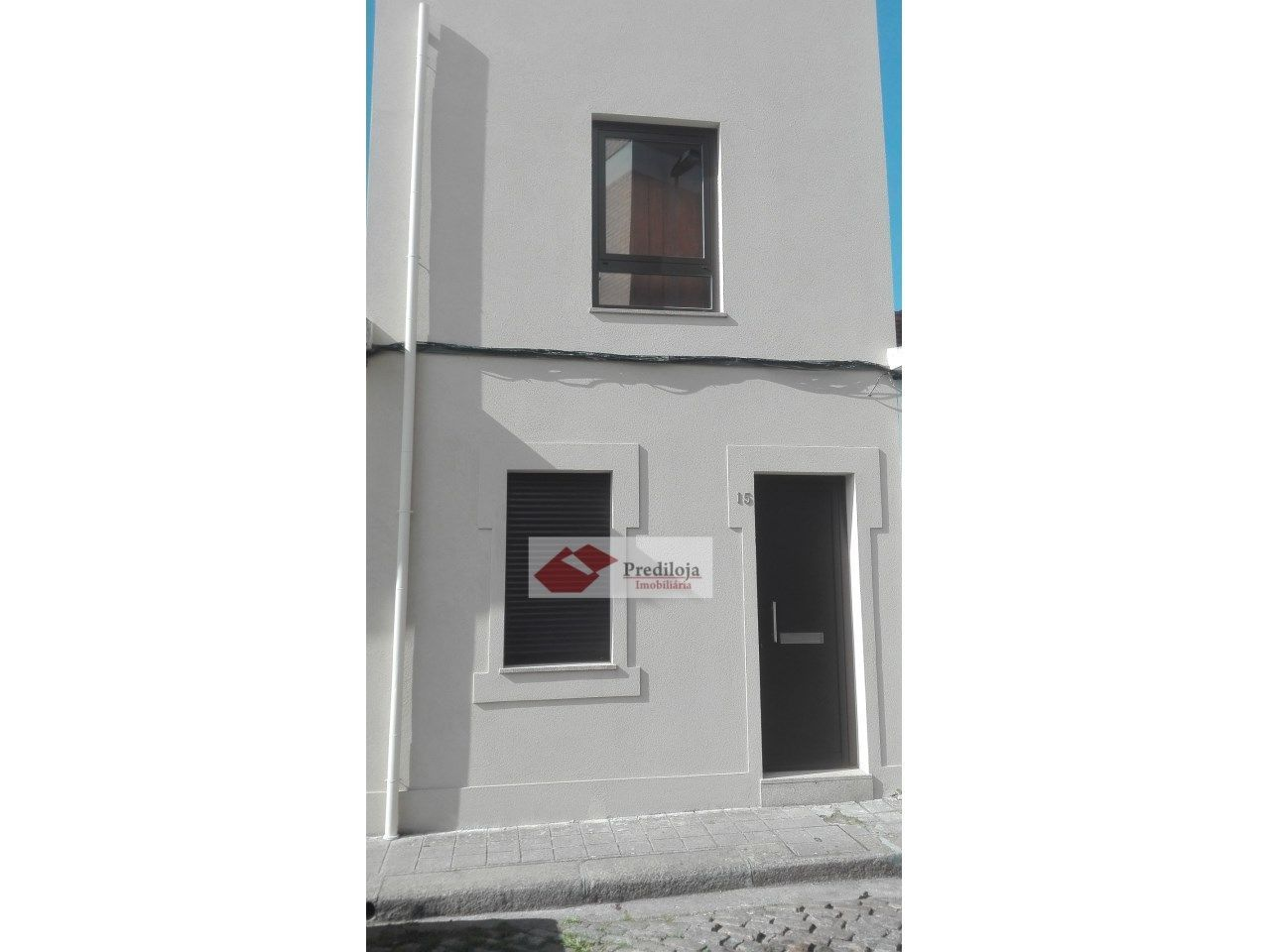 Excelente Moradia T2, ao Metro de FRANCOS, Ramalde, Porto