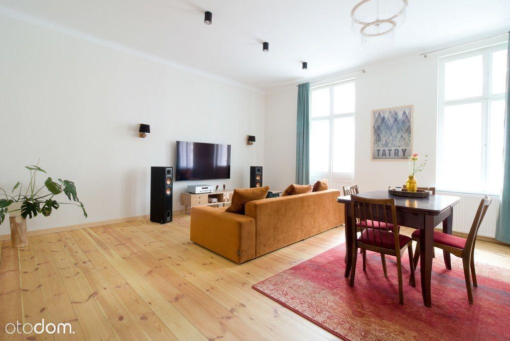 Apartament w Centrum Olsztyna 131 m2 Warmińska