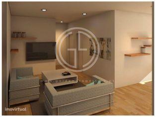 Empreendimento Novo! Apartamento T2 em Lisboa