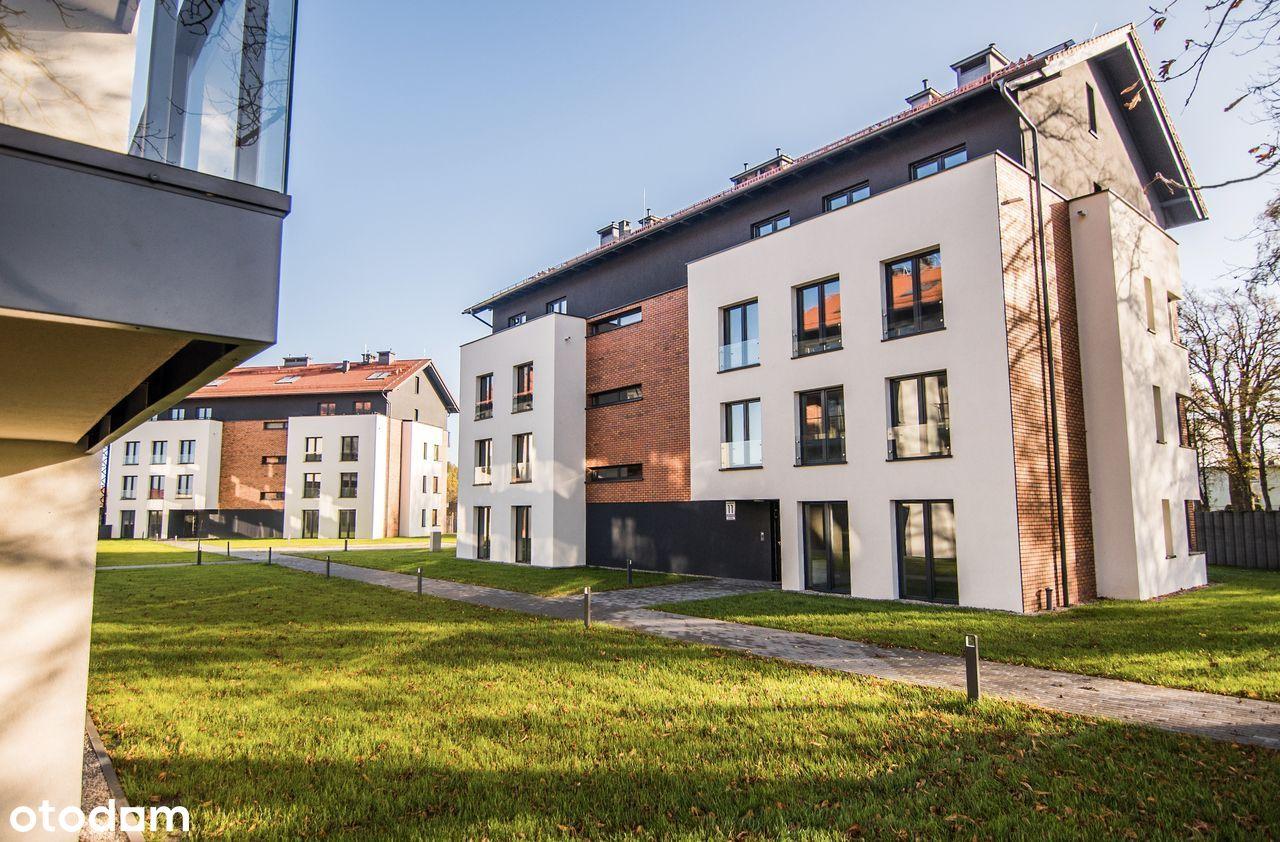 2 pokojowe mieszkanie z balkonem (D15)
