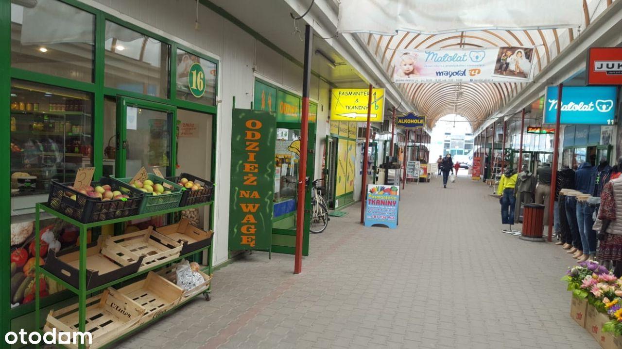 bezpośrednio lokal użytkowy Piaseczno