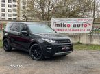 Land Rover Discovery Sport - 1