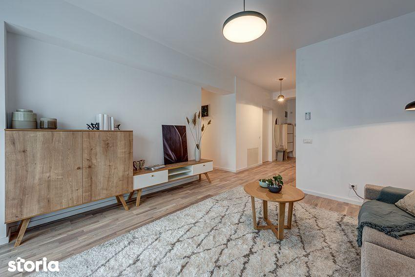 Comision 0%- apartament 4 camere de lux Baneasa