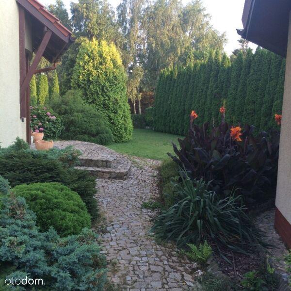 Klimatyczny dom przy lesie 294m w ciszy i spokoju