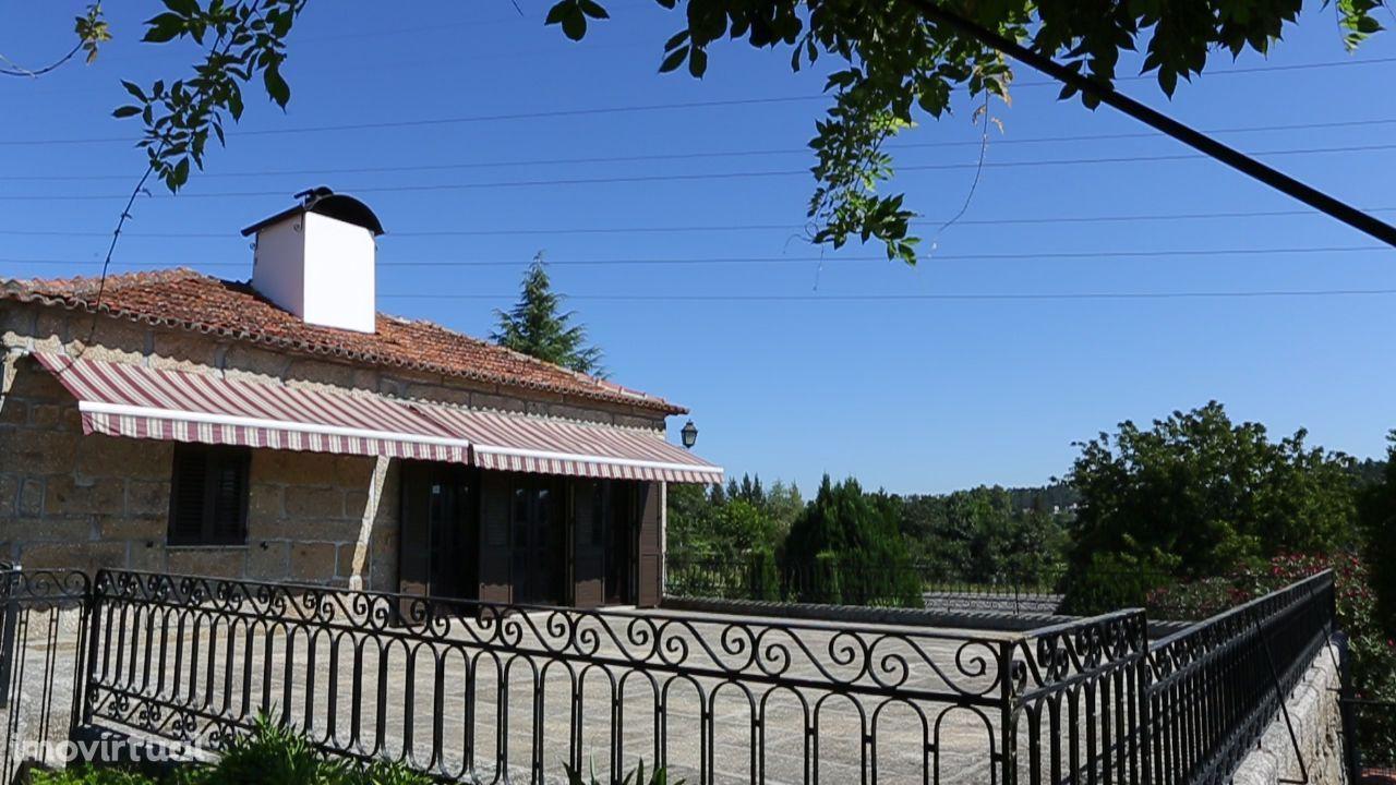 Quintas e herdades para comprar, Termas de São Vicente, Penafiel, Porto - Foto 3
