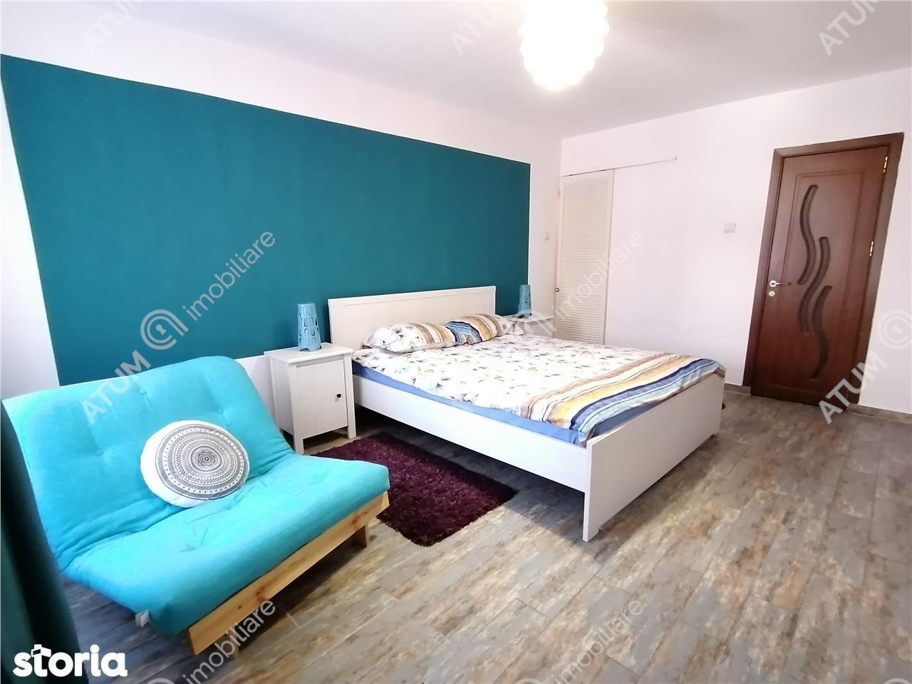 Apartament cu o camera de vanzare in Centrul Istoric din Sibiu