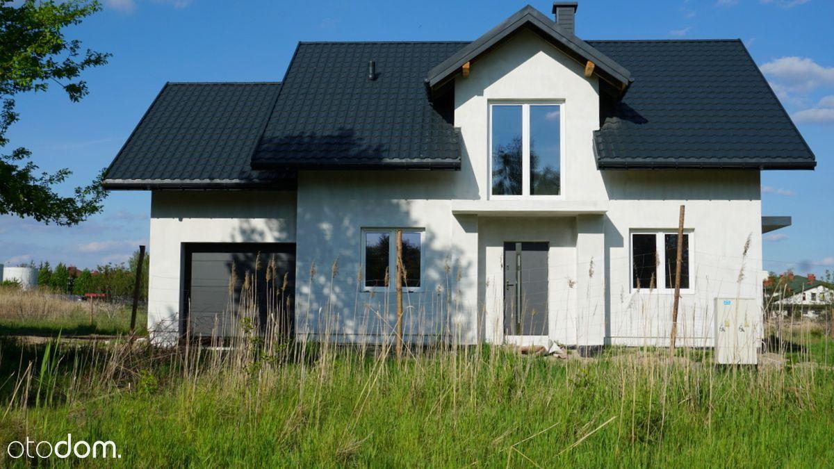 Do sprzedania nowy dom w Głogowie Młp.