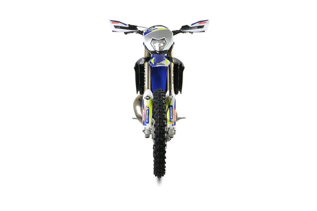 Sherco Enduro SE 250 Factory Model 2021!! - 3