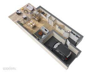 """Dom 150 m2 w Inwestycji """"Twój Dom na Lawendowej"""""""