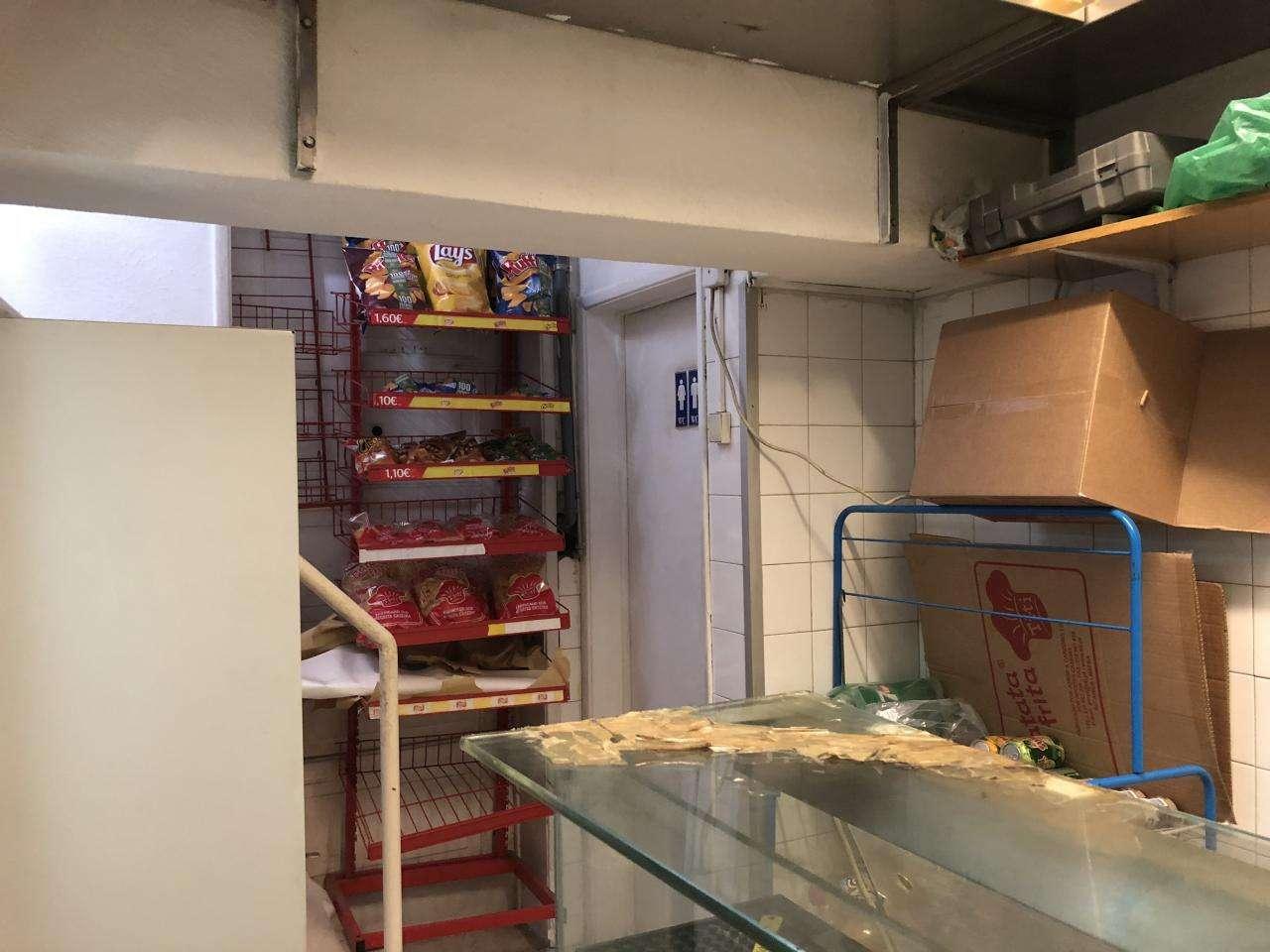 Trespasses para comprar, Algés, Linda-a-Velha e Cruz Quebrada-Dafundo, Lisboa - Foto 7