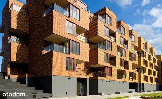Garaż - Corte Verona / Login City / Kwadrat