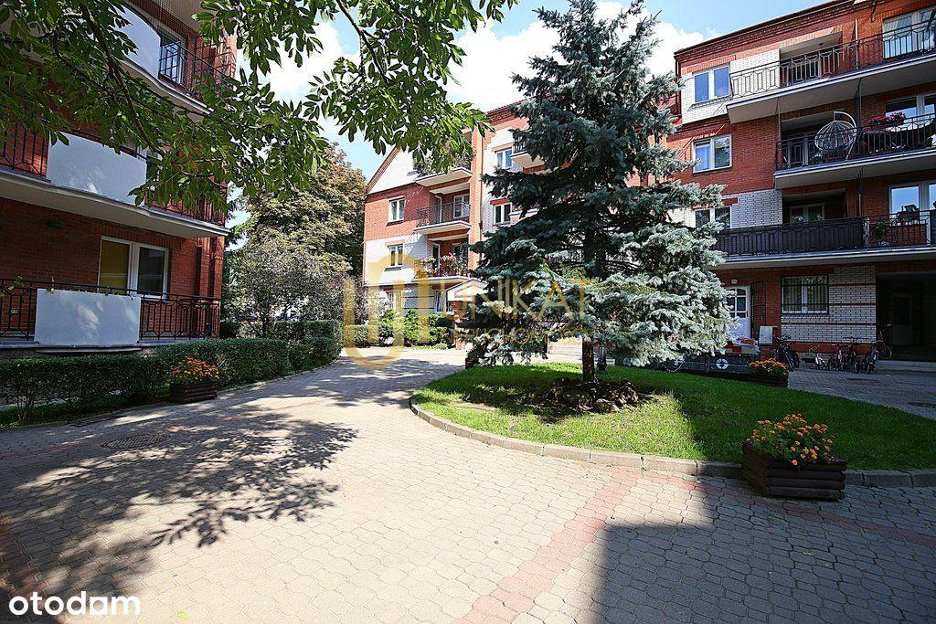 ** Mieszkanie w kamienicy przy ul. Warszawskiej **