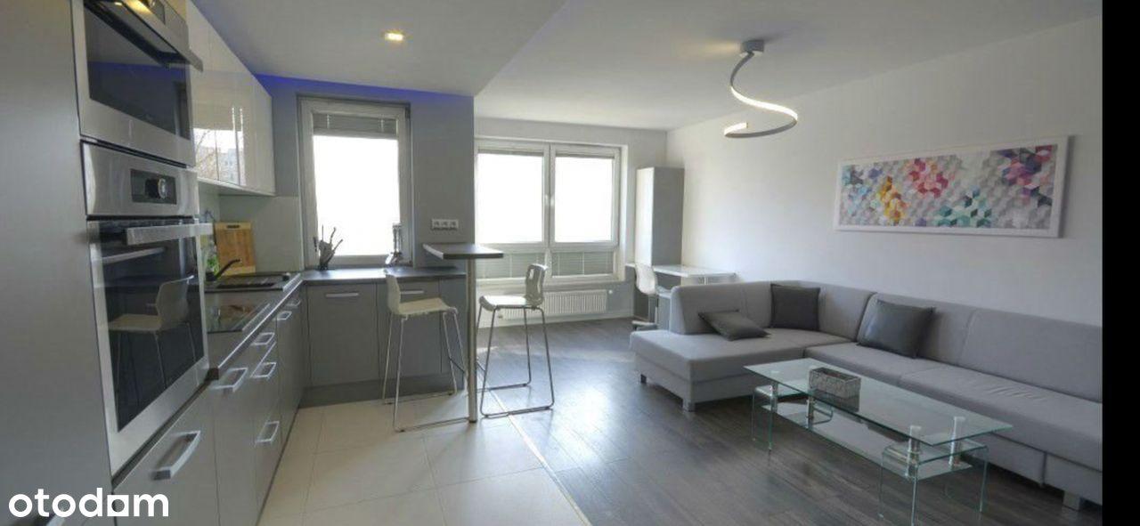 Mieszkanie 2 pokojowe 54m z podziemnym garażem