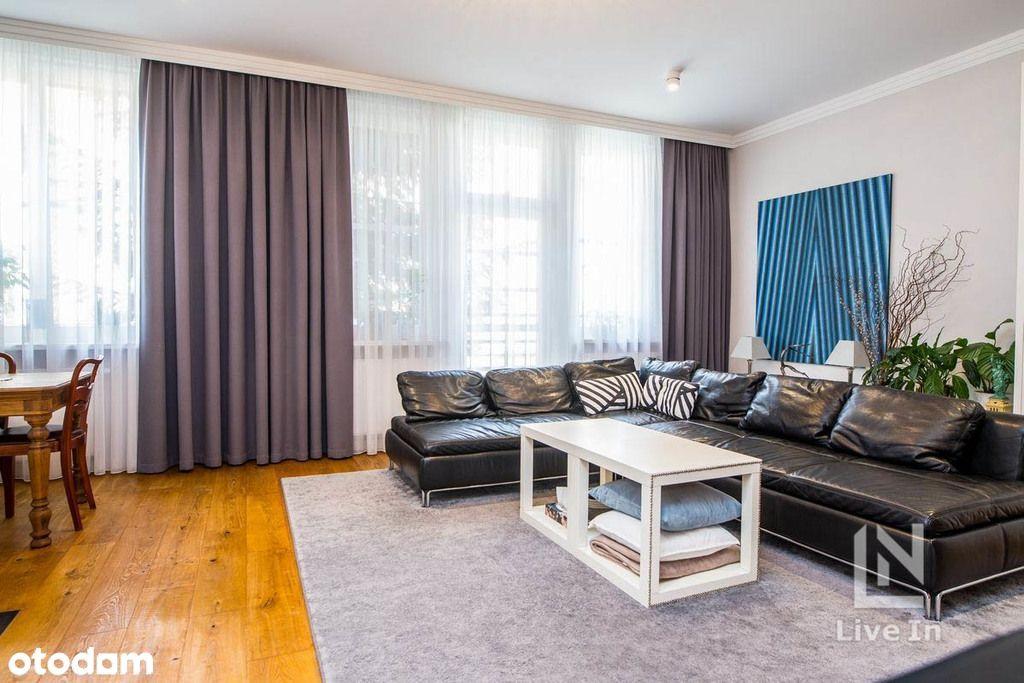 Komfortowy Apartament 80m2   Wrocławska   3 pokoje