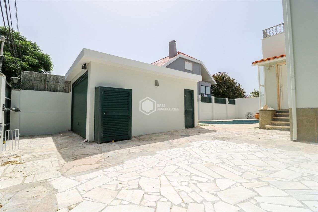 Moradia para arrendar, Cascais e Estoril, Cascais, Lisboa - Foto 38