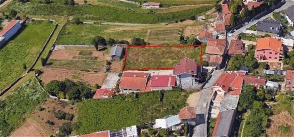 Terreno para comprar, Argoncilhe, Aveiro - Foto 1