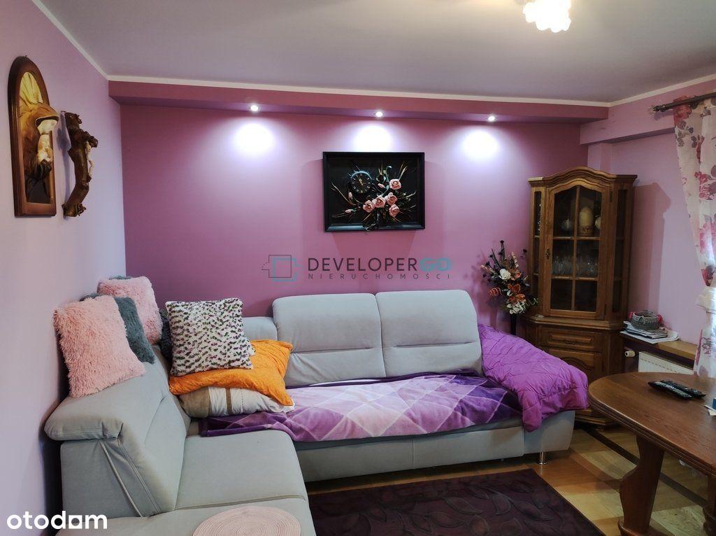 I piętro, 4 oddzielne pokoje, kuchnia po remocie