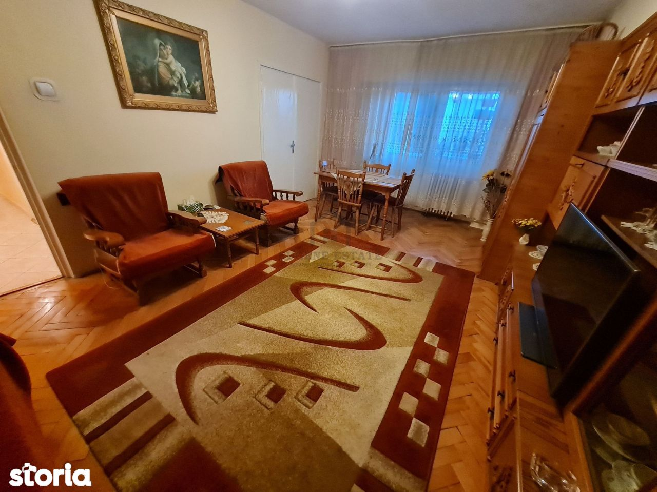 Apartament 4 camere, in apropierea Complexului Studentesc