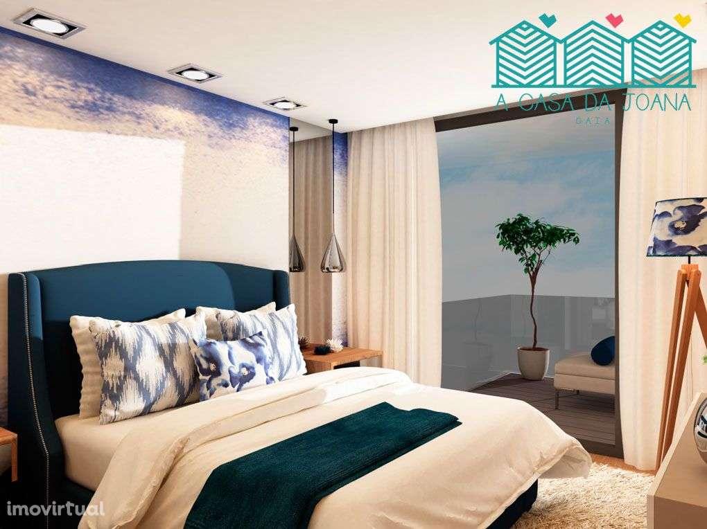 Apartamento para comprar, Sem Nome - Canidelo, Canidelo - Foto 9