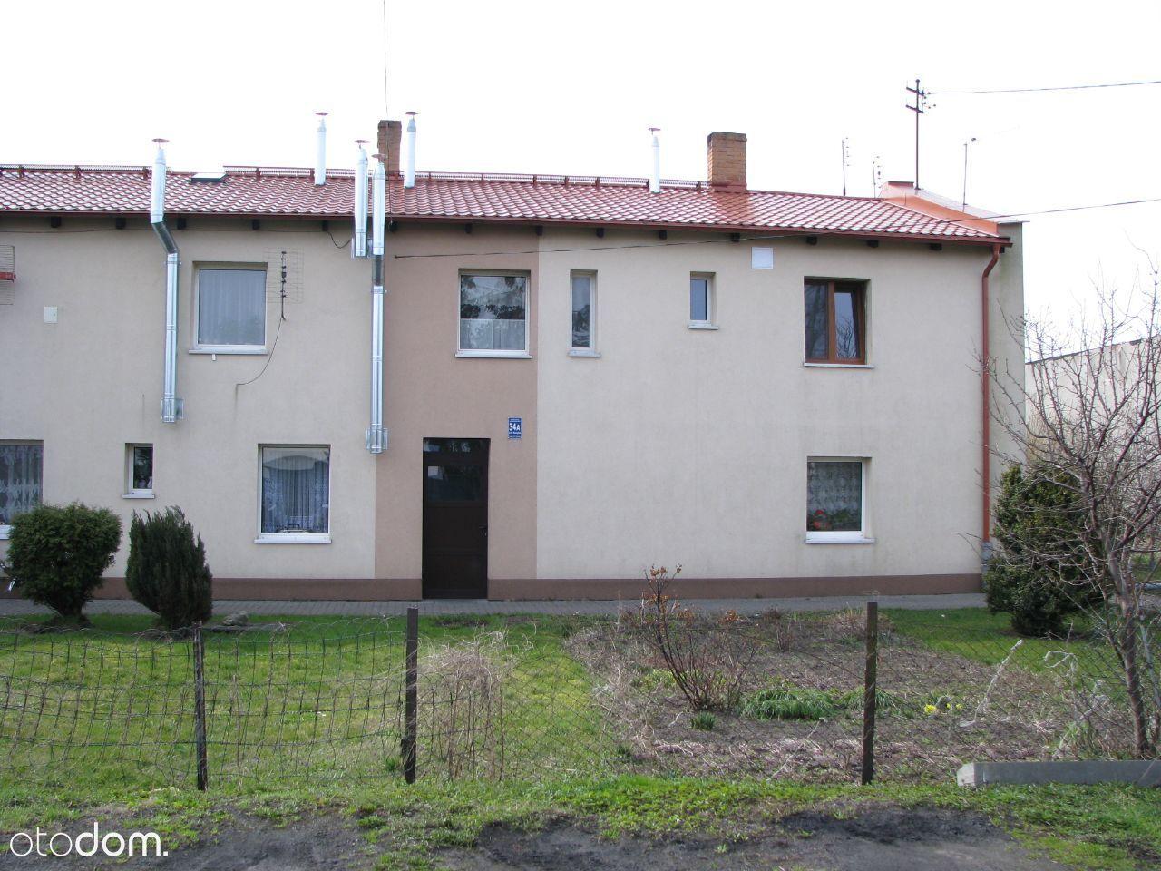 Mieszkanie 2 pokojowe z Garażem niskie Opłaty