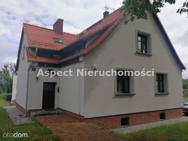 Atrakcyjny dom w centrum Ostródy