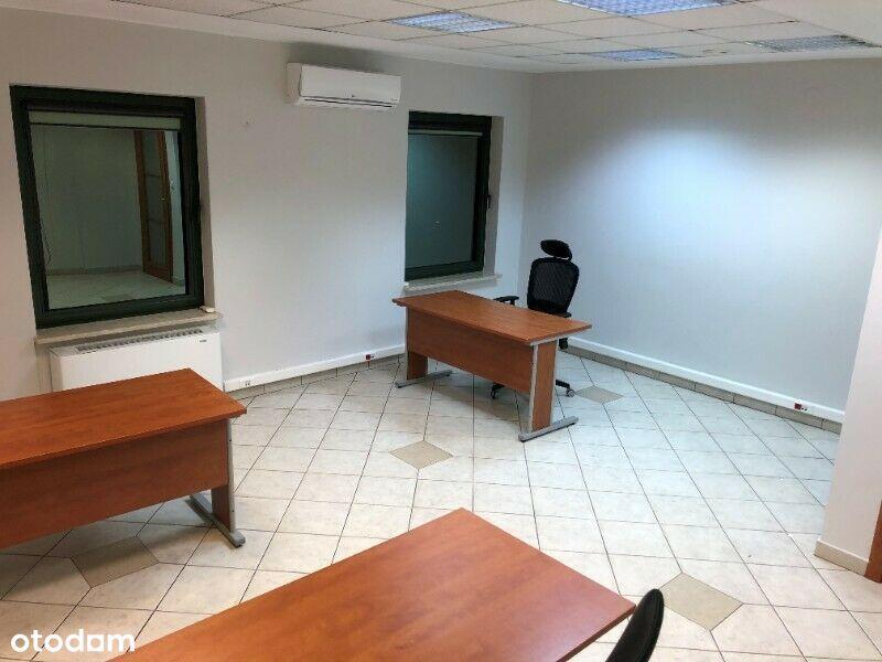Biuro na wynajem, 129 m2, Stawowa, Kraków