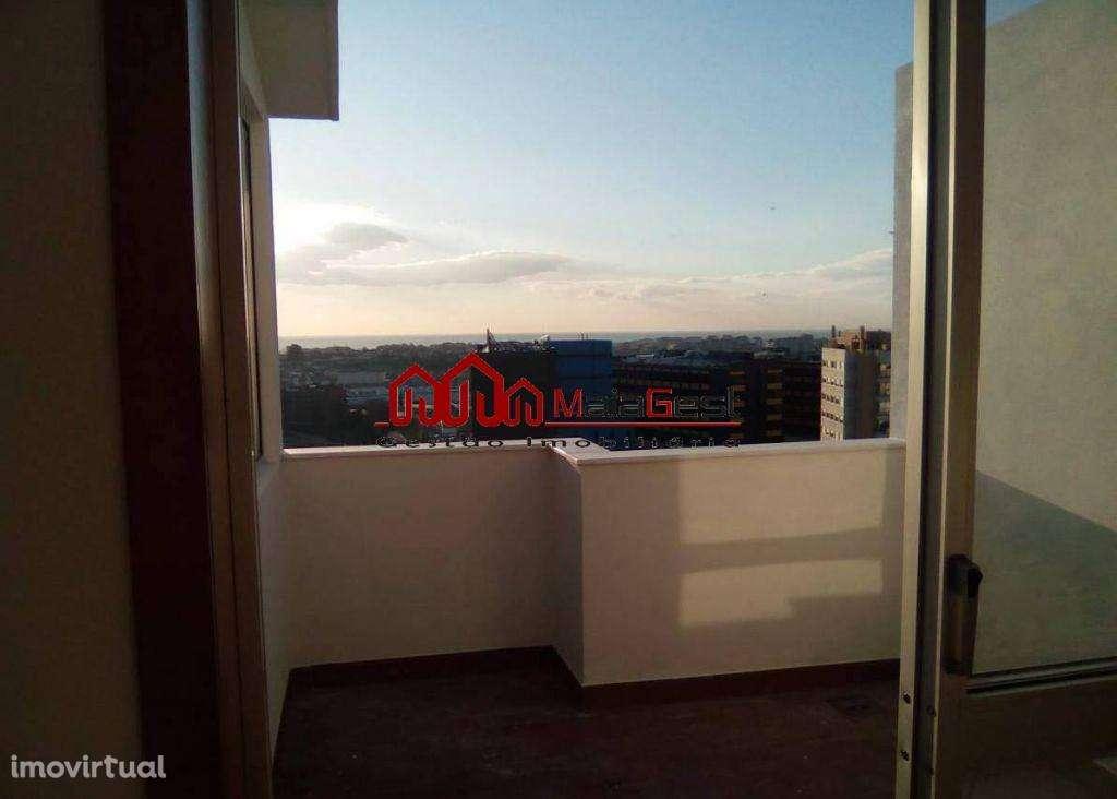 Apartamento para comprar, Mafamude e Vilar do Paraíso, Vila Nova de Gaia, Porto - Foto 5