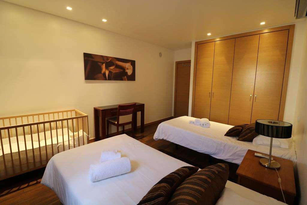 Apartamento para férias, São Martinho do Porto, Leiria - Foto 9