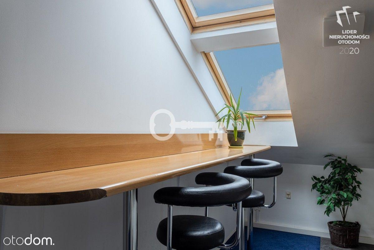 62m2| jasne wnętrza | przestrzeń biurowa